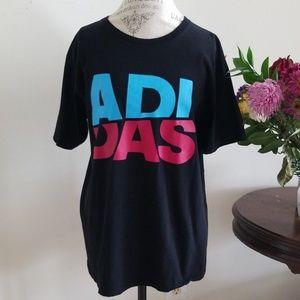 Adidas Go To Short Sleeve Tee